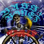 VARIOUS - Bass + Bonez (Front Cover)
