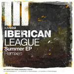 Iberican League Summer EP Remixes