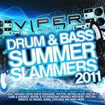 Summer Slammers 2011