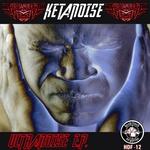 KETANOISE - Ultranoise (Front Cover)