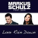Love Rain Down (remixes)