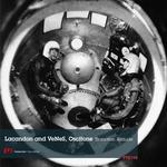 LACANDON/VENES/OSCITONE - Transition Altitude (Front Cover)
