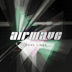 AIRWAVE - Dark Lines (Front Cover)