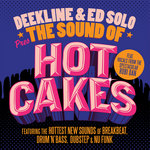 The Sound Of Hot Cakes (Sample Pack WAV/APPLE/LIVE/REASON)