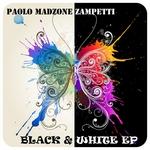 ZAMPETTI, Paolo Madzone - Black & White (Front Cover)