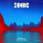 ZOMBIE ZOMBIE - Rituels D'un Nouveau Monde (Front Cover)