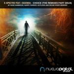 Choice (The Remixes Part Deux)