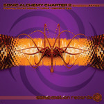 OUTER SIGNAL/DEEPER IN ZEN/YURIKA - Sonic Alchemy Chapter II (Front Cover)