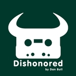 BULL, Dan - Dishonored (Front Cover)