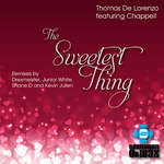 The Sweetest Thing (remixes)