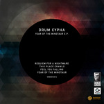 DRUM CYPHA - Year Of The Minotaur EP (Front Cover)