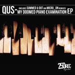 My Doomed Piano Examination EP