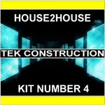 Tek Construction Kit Number 4