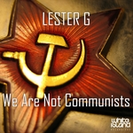 We Are Not Communists
