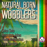 Natural Born Wobblers