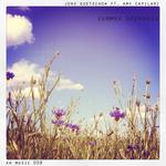 GUETSCHOW, Jens feat AMY CAPILARI - Summer Deepness (Front Cover)