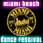 VARIOUS - Miami Beach Dance Festival (Front Cover)