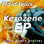 MOLDAVIUS - Kerozene EP (Front Cover)