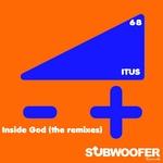 Inside God (remixes)