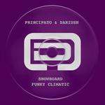 PRINCIPATO/DARIUSH - Snowboard (Front Cover)