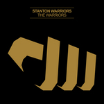 STANTON WARRIORS - The Warriors (Front Cover)