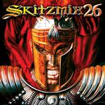 SKITZ, Nick/VARIOUS - Skitzmix 26 (mixed by Nick Skitz) (unmixed tracks) (Front Cover)