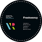 FREEKWENCY - Flip The Coin (Front Cover)