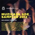 Muzicasa ADE 2012 Sampler