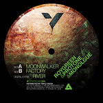ROYGREEN/PROTONE/MONOLOGUE - Moonwalker (Front Cover)