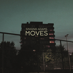 SINGING ADAMS - Moves (Front Cover)