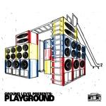 Ground Level Presents PlayGround