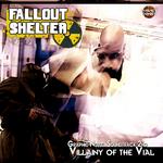 Graphic Novel Soundtrack 2nd Villainy Of The Vial