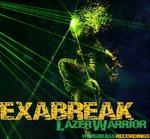 Lazer Warrior EP