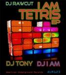 I Am Tetris! 2012 EP