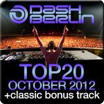 Dash Berlin Top 20: October 2012