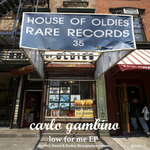 Low For Me EP