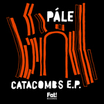PALE - Catacombs (Front Cover)