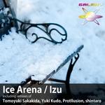 IZU - Ice Arena (Front Cover)