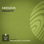 KRENZLIN - Outward EP (Front Cover)