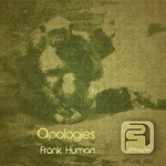HURMAN, Frank - Apologies (Front Cover)