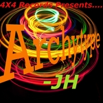 JH - Archetype (Front Cover)