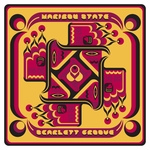 MARIBOU STATE - Scarlett Groove (Front Cover)