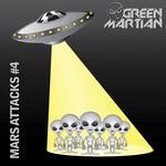 Mars Attacks: Volume 4