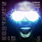 Elekfronic Vol 1 (Cosmic Electronic Afro)