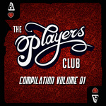 VARIOUS - The Players Club Compilation Vol 1 (Front Cover)