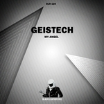 GEISTECH - My Angel (Front Cover)