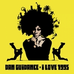 GUIDANCE, Dan - I Love 1995 (Front Cover)