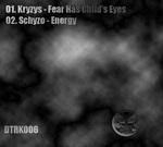 KRYZYS/SCHYZO - Orbit EP (Front Cover)