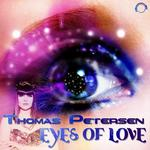 THOMAS PETERSEN - Eyes Of Love (Front Cover)
