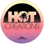 HOT NATURED/ALI LOVE - Benediction (Front Cover)